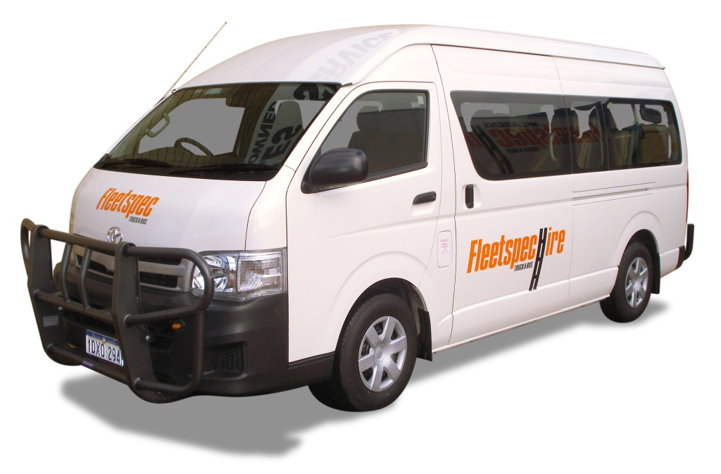 2be73f0112 12   14 Seater Minibus Hire Perth