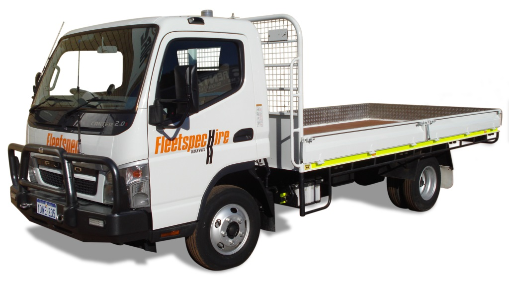 Truck Hire | Mining & Construction I Moving Truck Hire