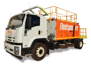Fuel Service Truck Hire Perth WA